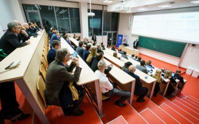 Česko-izraelský inovační a podnikatelský workshop