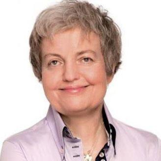 Ing. Dana Drábová, Ph.D., dr. h. c.