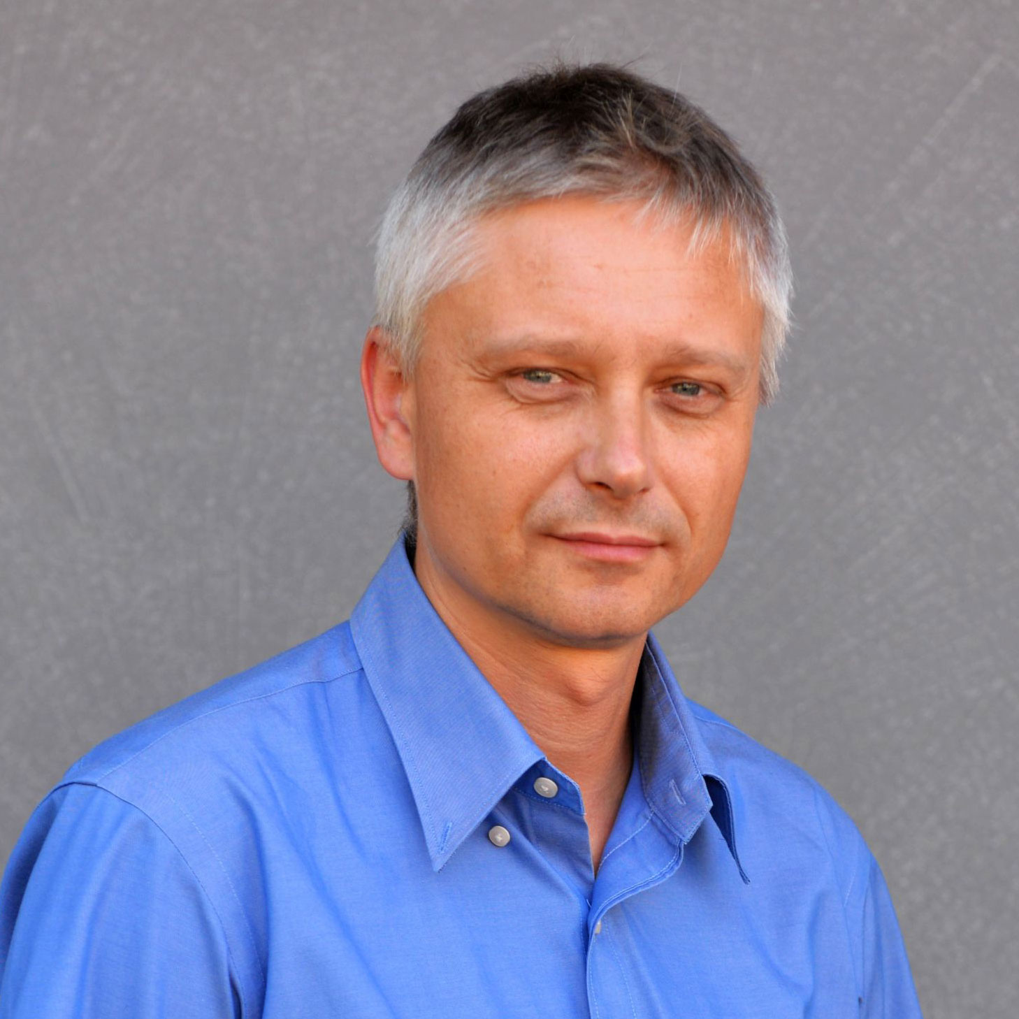 Ing. Tomáš Mocek, PhD.