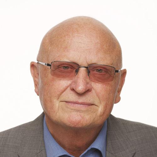 Prof. RNDr. Václav Pačes, DrSc., dr. h. c.