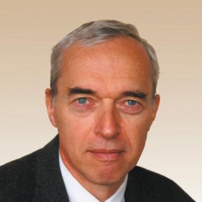 Prof. Jan Řídký, DrSc.